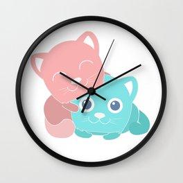 AdorableInc Wall Clock