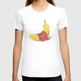 Banana undercovered T-shirt