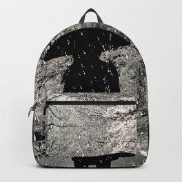 Rain Man Backpack
