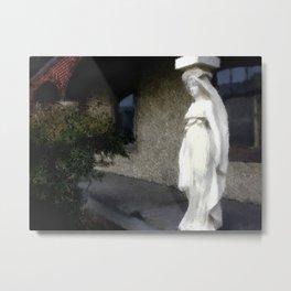 Caryatid, Forest Glen Metal Print