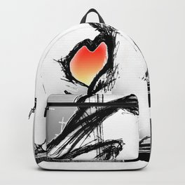Common Heart Backpack