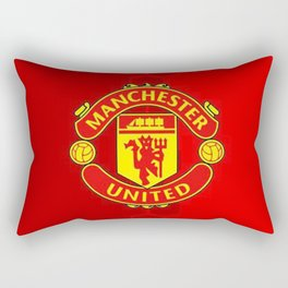Manchester United FC Rectangular Pillow