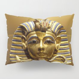 Egypt King Tut Pillow Sham