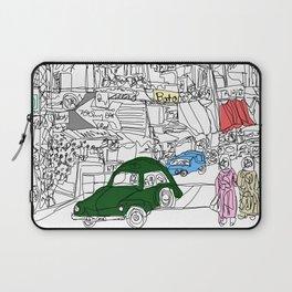 1960s Saigon Laptop Sleeve