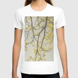 Leaves Series 03 T-shirt