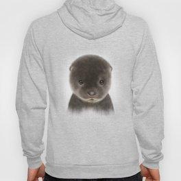 Baby Otter Hoody