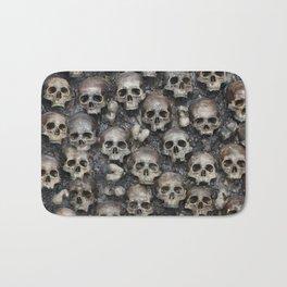 Skull Rug 2x3 Bath Mat