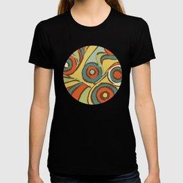 retro 1 T-shirt