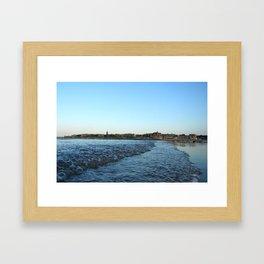 St Andrews #5 Framed Art Print