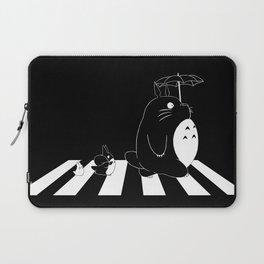 Ghibli Road Laptop Sleeve