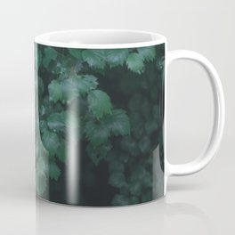 Leaves after the rain Coffee Mug