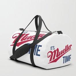 Mueller Time Duffle Bag