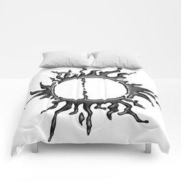 Liquid Sun Comforters