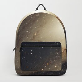Andromeda Galaxy Backpack