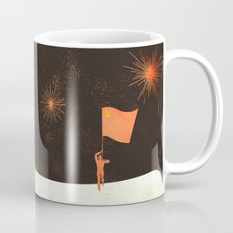 The Soyuz Files Coffee Mug