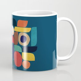 Miles and miles Coffee Mug