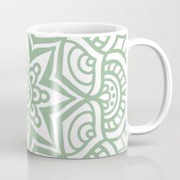 Mandala 23 Coffee Mug