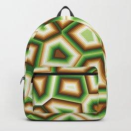 Hypnose verte Backpack