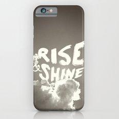 Rise & Shine Slim Case iPhone 6s