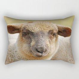 The Cutie - German heath Rectangular Pillow