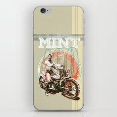 MINT 400 iPhone & iPod Skin