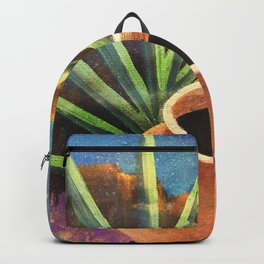 Agave Moods 1 Backpack