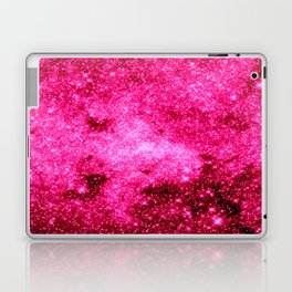 GALaxY Hot Pink Laptop & iPad Skin