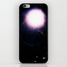 untitled GDB iPhone & iPod Skin