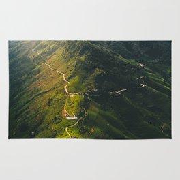 Northern Vietnam, Sapa Rug