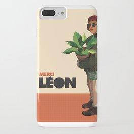 Mathilda, Leon the Professional iPhone Case