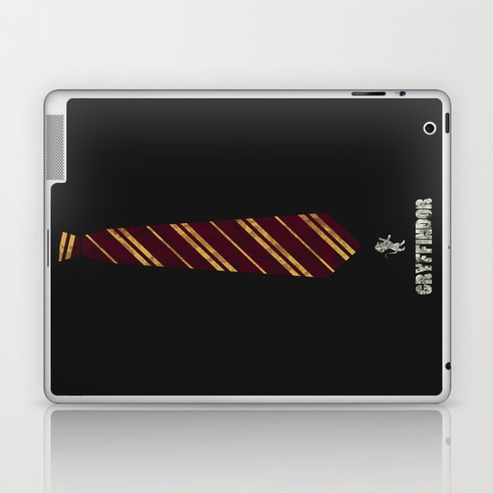 Gryffindor Laptop & iPad Skin