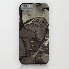 Mothman's Teatime Slim Case iPhone 6s