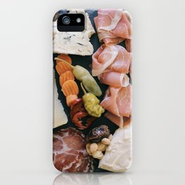 Oink Oink Mambo iPhone Case