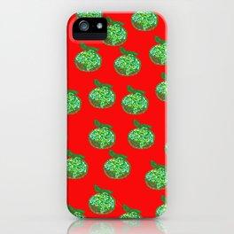 App iPhone Case