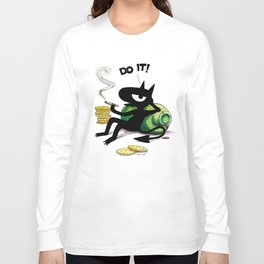 Do it! Long Sleeve T-shirt