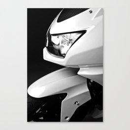 Kawasaki Ninja Motorcycle Wall Art IV Canvas Print
