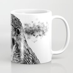 Fuming Crow Mug