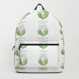 Macauliflower Culkin Backpack
