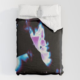 Bewitching Hour Comforters
