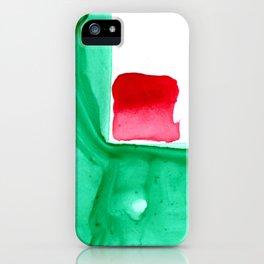little box iPhone Case