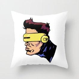 x3 Throw Pillow