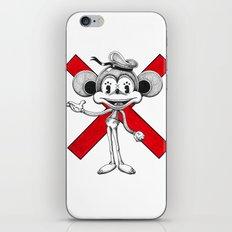 Pop Artoons No.5 iPhone & iPod Skin