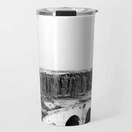 Monte grosso fort Travel Mug