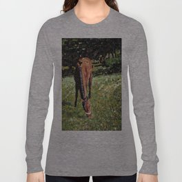 """Katy"" Long Sleeve T-shirt"