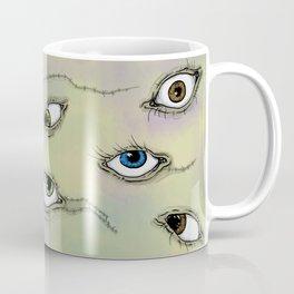 Frankenstein's Mug Coffee Mug