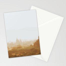 Bagan, Myanmar II Stationery Cards