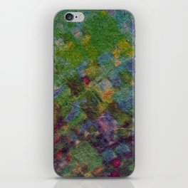 Mudkipz iPhone Skin