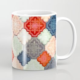 Azulejos/Islamofilia Coffee Mug
