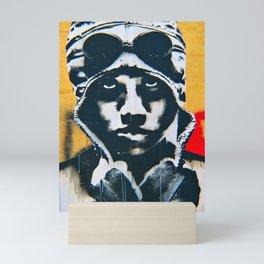Garffiti Series 3 Mini Art Print