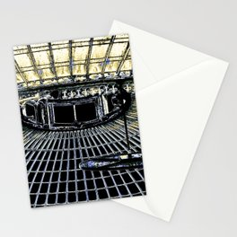Roof Space Stationery Cards
